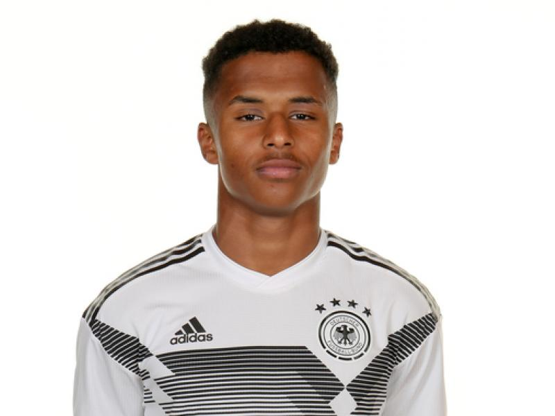 Germany U17 hands call-ups to two players of Nigerian descent