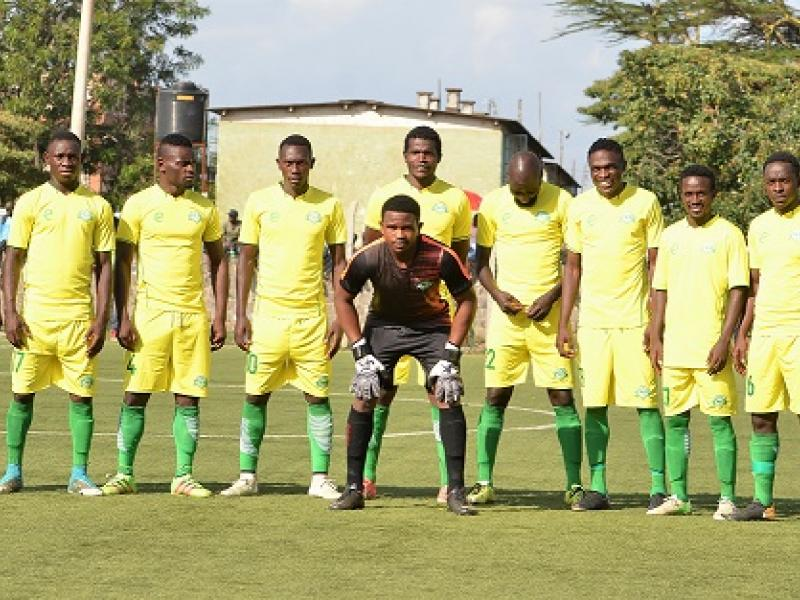 Sharks name travelling squad for Kotoko return tie