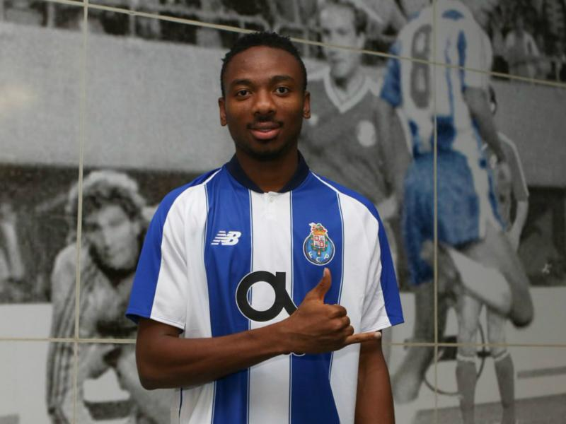 What's next for Kelechi Nwakali with Porto loan coming to an end?