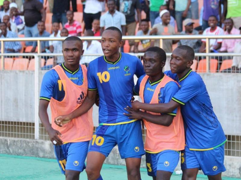 Image result for tanzania national team afcon