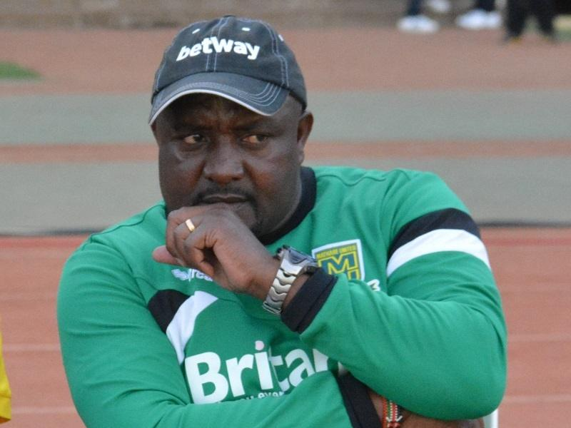 What next for Francis Kimanzi after Mathare United