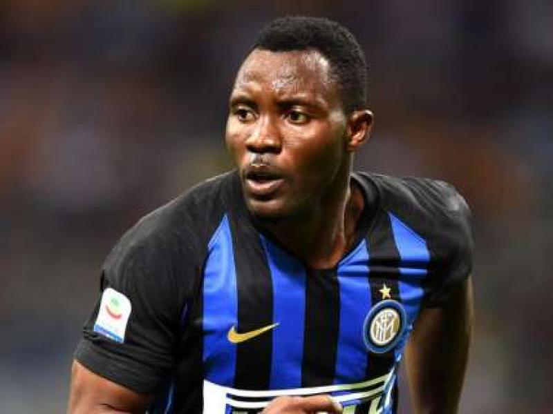 Kwadwo Asamoah concerned about growing racism in Italy