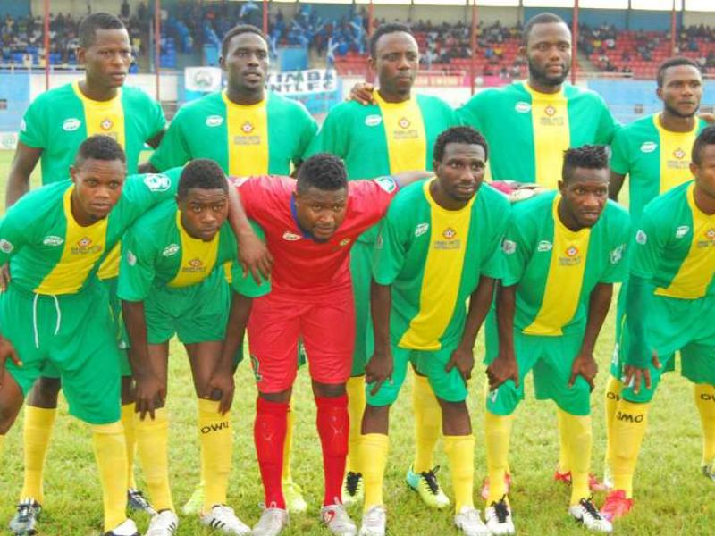 NPFL: Despite away victory, Kwara United sink in relegation water
