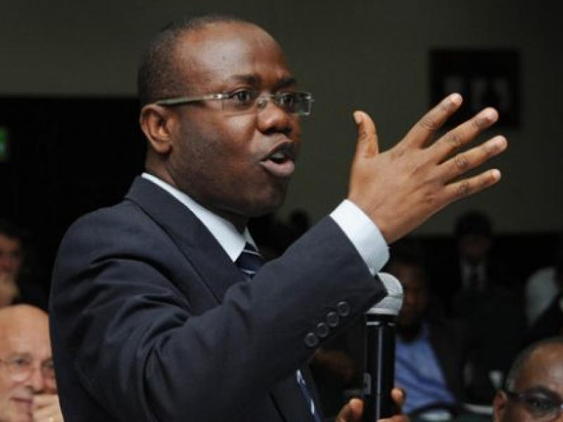 Castro: Ghanaians were unfair towards Nyantakyi