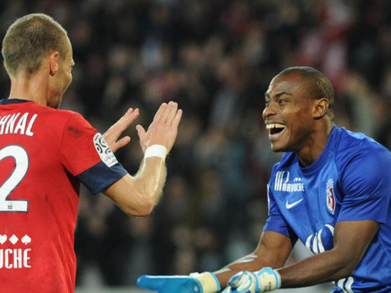 Enyeama makes Africa all-time best XI