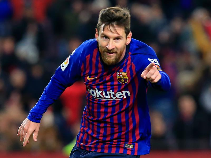 4245a5e34 Barcelona planning new Messi deal