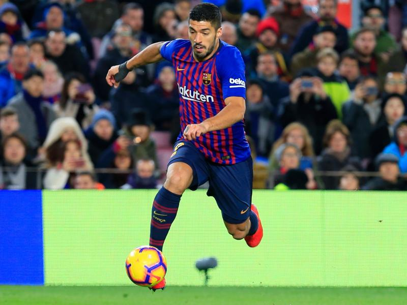 Suarez claims that Barcelona suffer from lack of communication