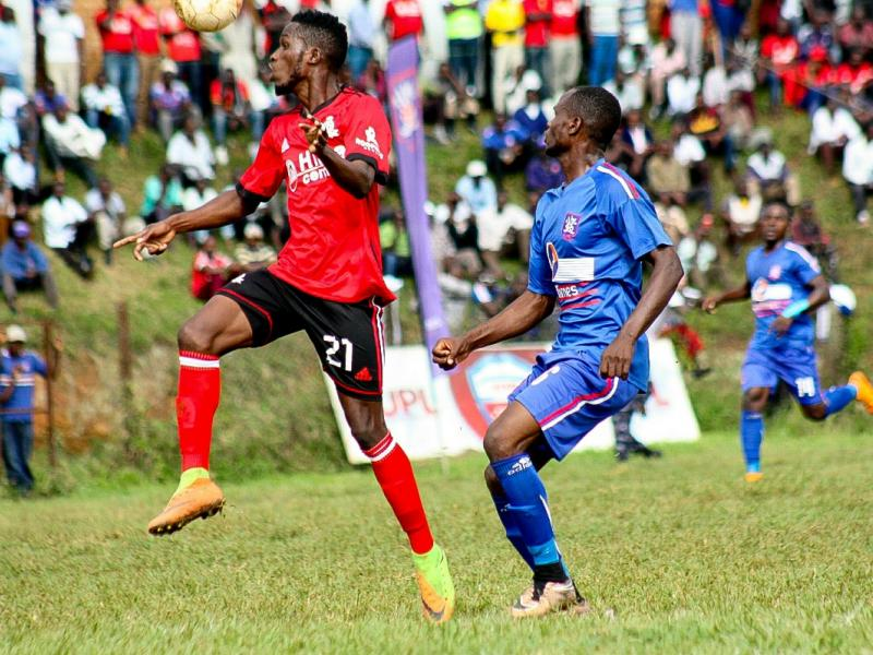 UPL: Top clubs seek to bounce back from Cup embarrassment