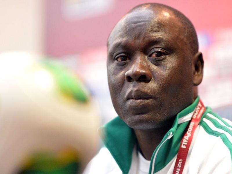 Manu Garba feels neglected by the Nigeria Football Federation