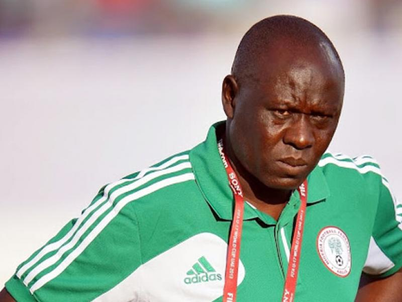 Three Europe-based Nigerian youngsters called up to Golden Eaglets squad
