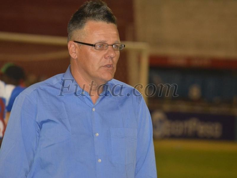 Rwandese side ordered to pay former AFC Leopards boss