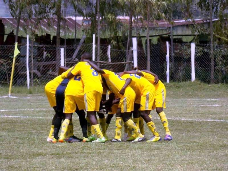 FKF Div One: Muhoroni Youth begins campaign with a win