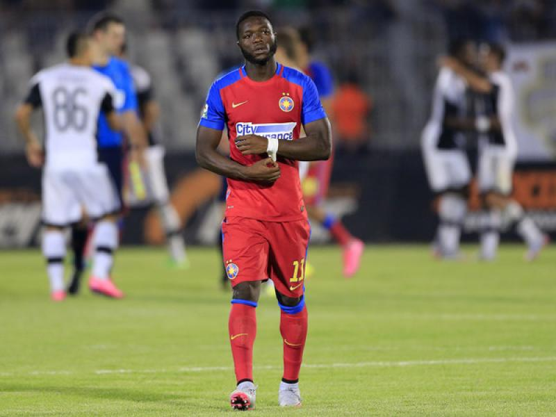 Work permit issues delay Muniru Sulley's debut for FC Tambov