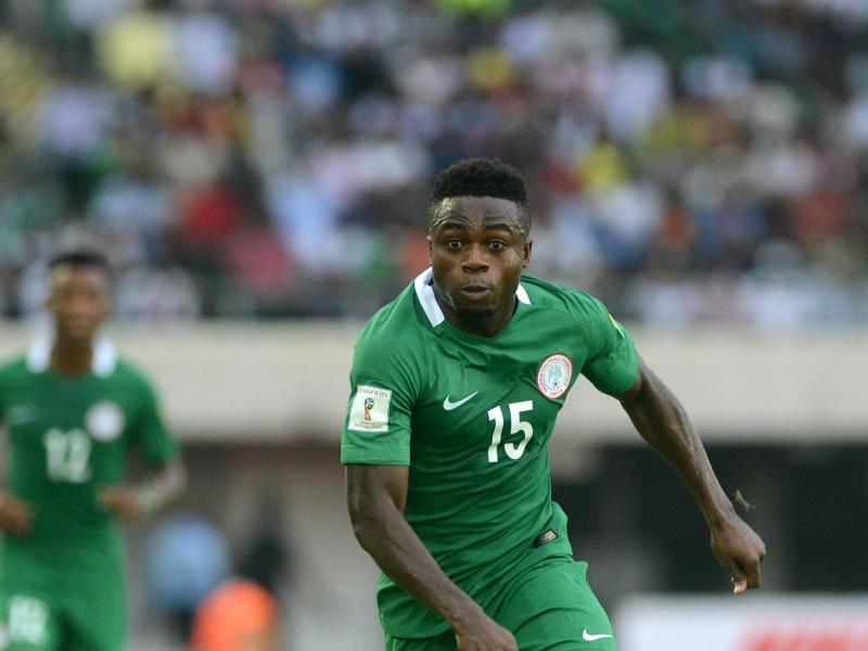 Nigeria's Simon on better game-time in La Liga, looks forward to AFCON