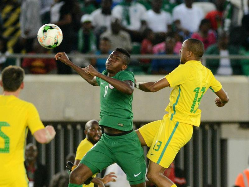 AFCON 2019: All Round of 16 fixtures