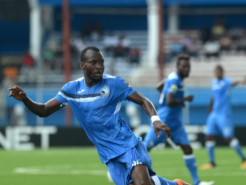 CAF CL: Wasteful Enyimba held by 10-man Al Hilal