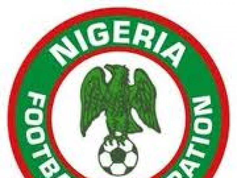 NFF submits report on national teams' performances