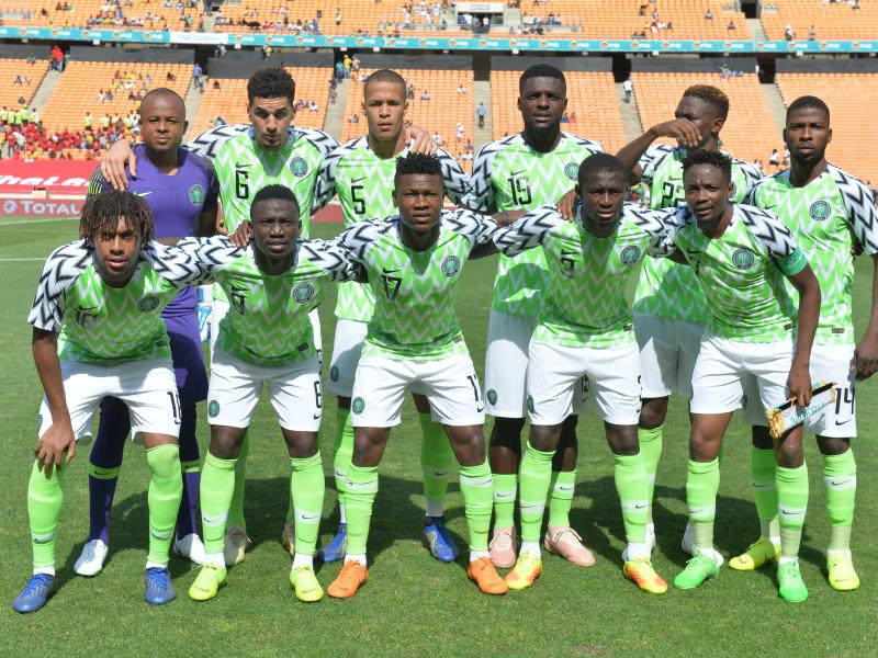 Nigeria hit by players boycott over unpaid dues