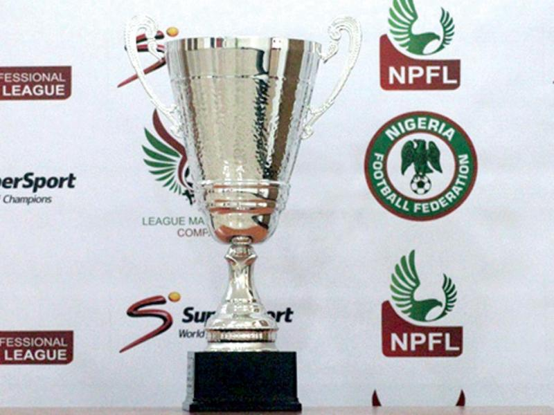 Nigeria PFL matchday seven: Enyimba to go top?