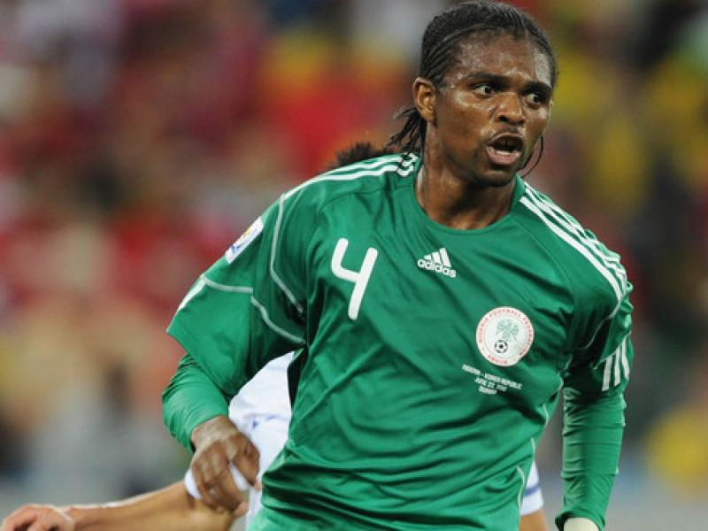 AFCON 2019: Okocha, Kanu get new job