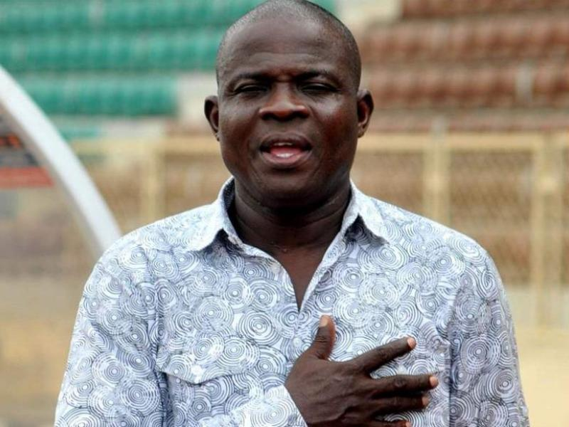 NPFL: Ogunbote struggles to explain 3-0 loss at Rivers