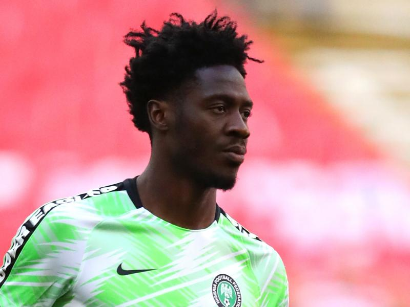 2019 AFCON: Ola Aina on his improvement in the Super Eagles squad