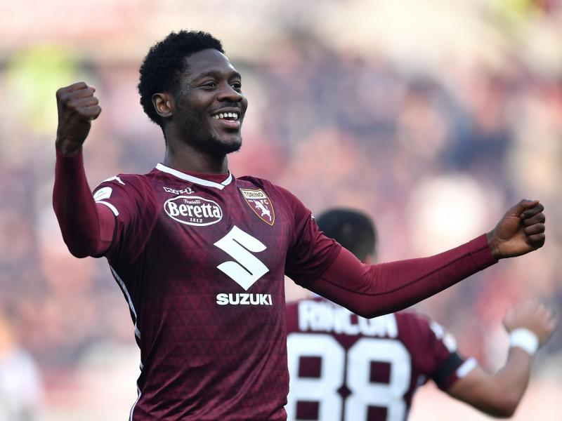 Ola Aina could be on his way out of Torino
