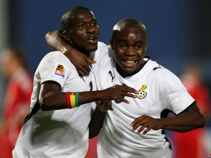 Opoku Agyemang to make a return to football after being out for 8 years