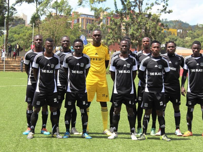 Paidha Black Angels suspend coach over misconduct