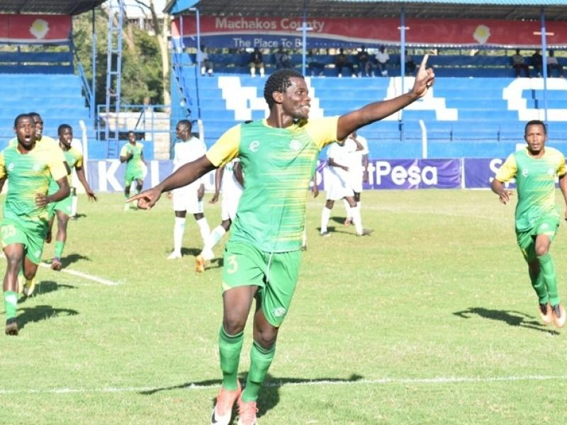 REPORTS: Dropped Gor Mahia defender off to Tusker