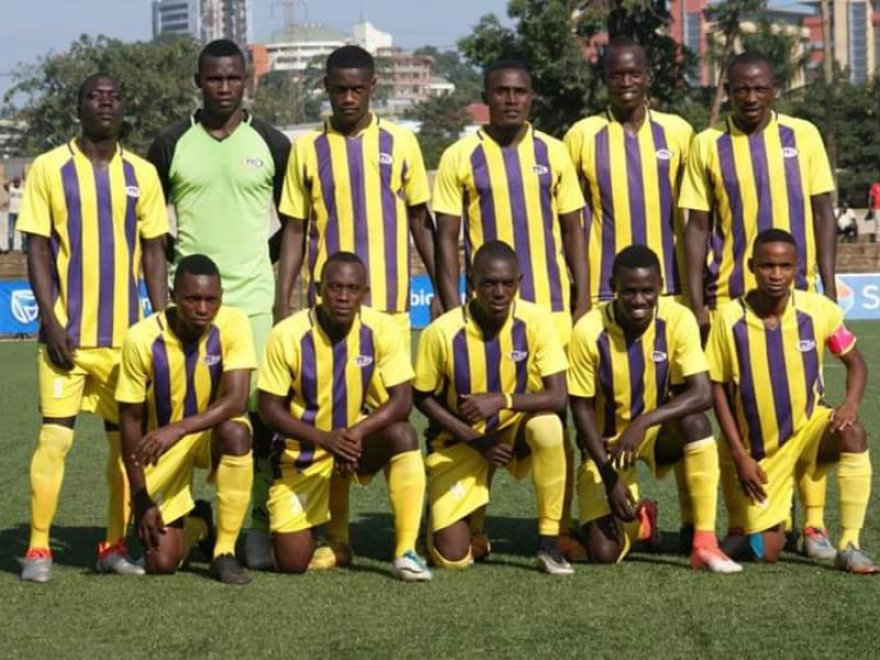 🇺🇬 Relegation looms large as Proline host Tooro United