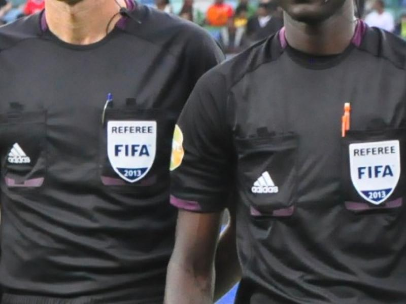 AFCON U23 qualifier: CAF appoints Guinea officials for Nigeria vs Sudan