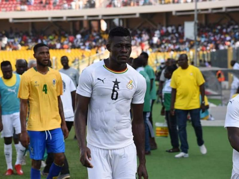 Simon Zibo attracting interest from Asante Kotoko
