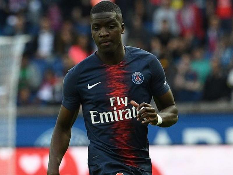PSG set to sell Stanley N'Soki, linked with Newcastle