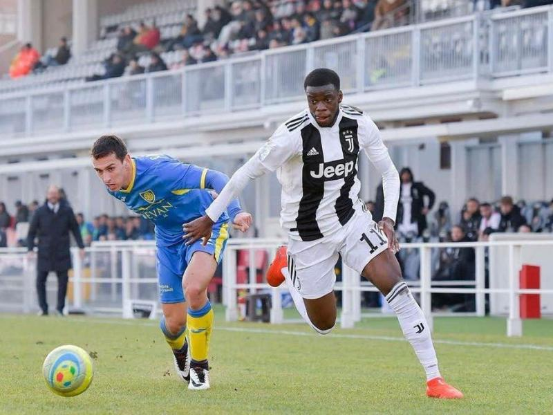 Newcastle working on possible loan deal for Stephy Mavididi
