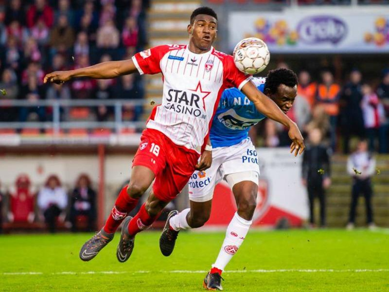 Nigerian striker grabs goal No 11 in defeat