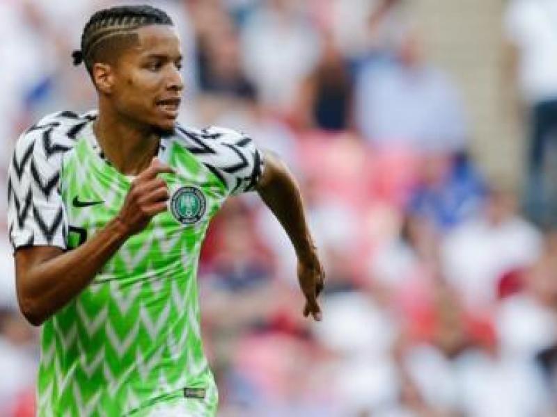 Another injury setback for Nigerian defender Ebuehi