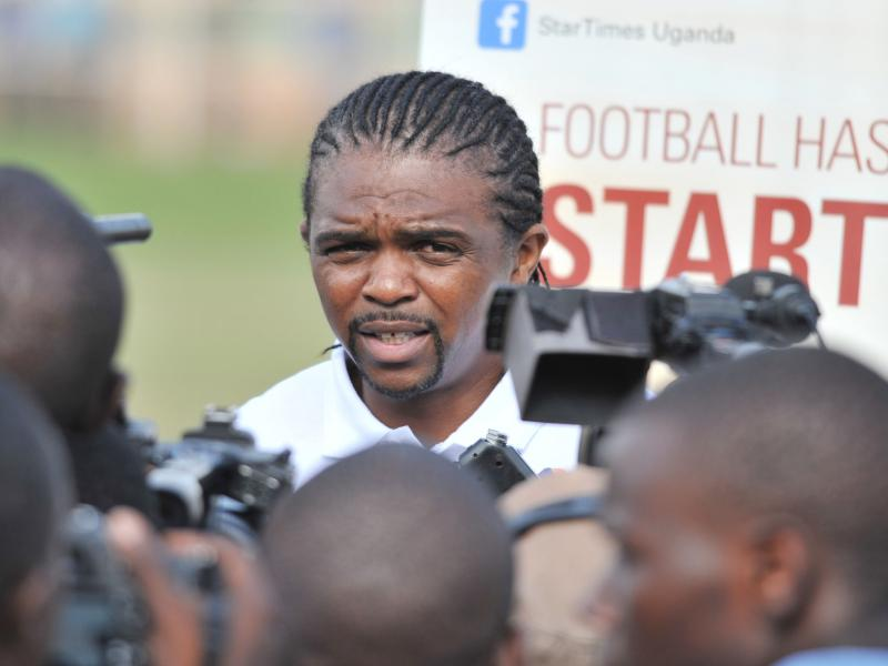 Kanu calls for the re-grassing of stadiums in Abuja & Lagos for Super Eagles