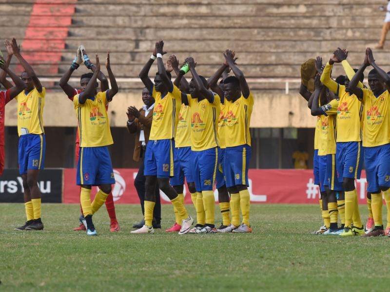 CECAFA Kagame Cup: KCCA Crowned Champions