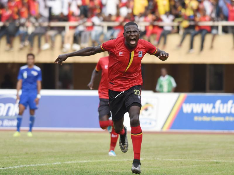 CHAN: Away wins for Uganda, Mali as Mauritania is held