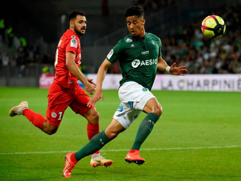 Tottenham in quick move to hijack Arsenal target Saliba