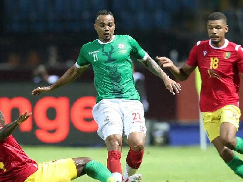 AFCON 2019: Madagascar makes grand debut