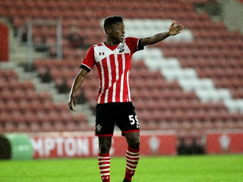 Aston Villa and Crystal Palace interested in Nigeria-eligible striker