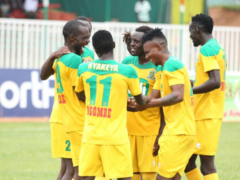 Mathare United move above Bandari with a win over Rangers