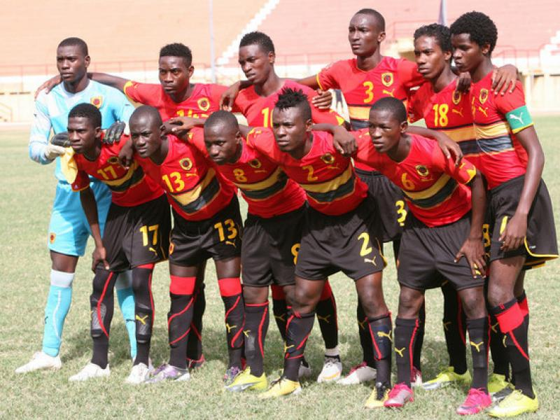WCQ: Angola and Togo record positive starts