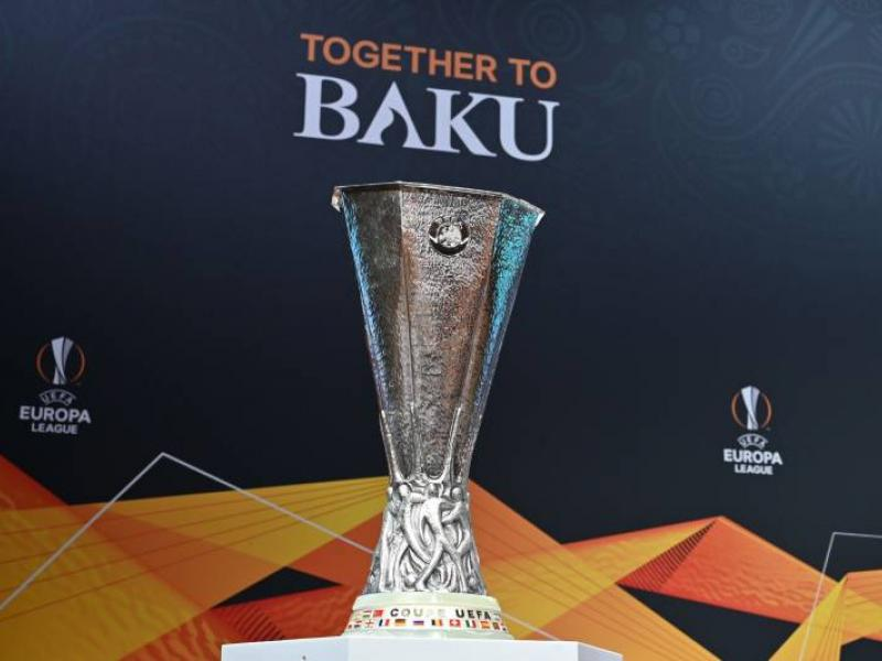 Europa League Final: Supercomputer predicts winner