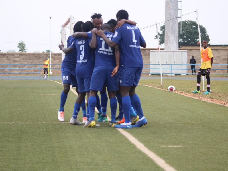 Bandari heads to Tanga after Simba defeat