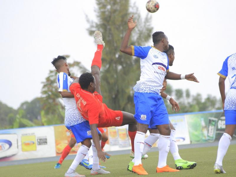 VPL: Azam host Mtibwa Sugar as they seek to keep with Simba