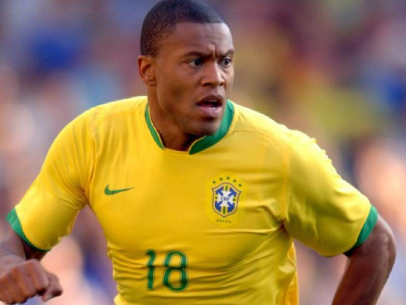 Former Real Madrid star Julio Baptista retires