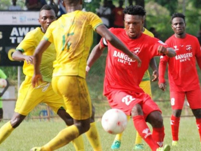 CAF CC: Rangers coach Ugwu full of confidence